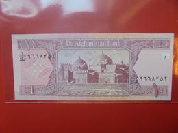 AFGHANISTAN 1 AFGHANI 2002/2004 PEU CIRCULER/NEUF - Afghanistan