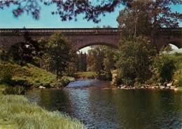 19 - Bugeat - Le Pont - Voir Scans Recto-Verso - Autres Communes