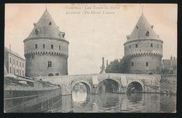 KORTRIJK   DE BROEL TORENS - Kortrijk