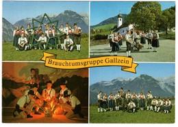 Brauchtumsgruppe Gallzein Jenbach - Jenbach