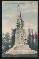 KORTRIJK  MONUMENT DE GROENINGHE - Kortrijk