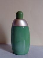 """Flacon Vaporisateur """"EDEN"""" De CACHAREL  Eau De Parfum 100 Ml VIDE/EMPTY Pour Collection/décoration - Flacons (vides)"""