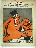 L'ASSIETTE AU BEURRE-1901- 24-LA LOI BERENGER, JUSTICE...JOSSOT - Boeken, Tijdschriften, Stripverhalen