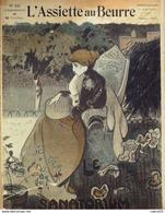 L'ASSIETTE AU BEURRE-1905-233-LE SANATORIUM-FLORANE - Books, Magazines, Comics