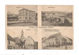Gruss Aus Gersheim-(D.2244) - Other