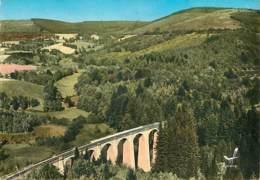 19 - Meymac - Le Viaduc Des Farges - Voir Scans Recto-Verso - Autres Communes