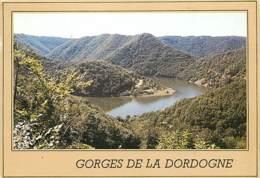 19 - Corrèze - Gorges De La Dordogne - Voir Scans Recto-Verso - France