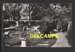 DD / 52 HAUTE MARNE / SAINT DIZIER / JARDIN DE LA POSTE / 1959 - Saint Dizier