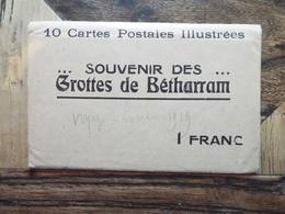 Bétharram - CP Carte Lettre - Lestelle-Bétharram