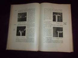 WWII  CROIX ROUGE RED CROSS TB ETAT INSTRUCTION PRATIQUE OBTENTION DIPLOME D INFIRMIERE SFSBM  MEDECINE GUERRE - Livres