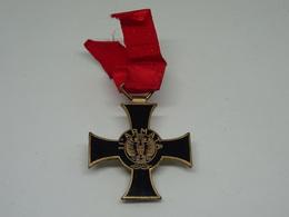 Medaglia 11° Armata - Veemenza E Tenacia - 16 Novembre 1940 - C. Mori - Altri
