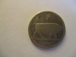 Irland: 1 Shilling 1928 - Irlande