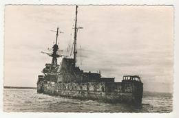 14 - Courseulles-sur-Mer -     Juno-Beach  -  Bateau De Guerre échoué - Courseulles-sur-Mer