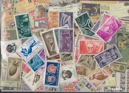 Fernando Poo Briefmarken-100 Verschiedene Marken - Äquatorial-Guinea