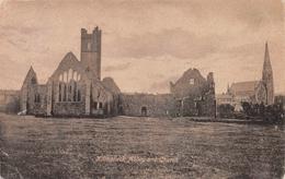 Abbey And Church Kilmallock Ireland - Limerick