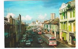 ASIA-1497  SINGAPORE : North Bridge Road - Singapour