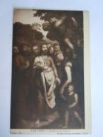 Zachée Sur Le Figuier Par Van Veen LL 144 Musée Royal Anvers Belgique - Saints