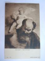 Saint Christophe Par Van Lint LL 134 Musée D'Anvers Belgique - Saints