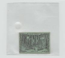 BON POINT 110 RECOLTE DE LA RESINE  6.5 X 4.5 CM DANS L ETAT - Vieux Papiers