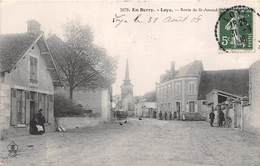 18-LOYE-ROUTE DE ST-AMAND - France