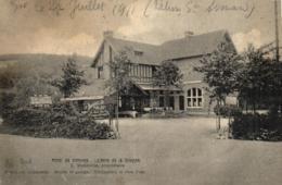 BELGIQUE - LIEGE - LIMBOURG - GOE - Hôtel De Béthane - Laiterie De La Gileppe. - Limbourg