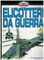 ELICOTTERI DA GUERRA APACHE LUNGhezza . 52 CM. MODELLINI DA COSTRUIRE CARTAMODELLO - Other Collections