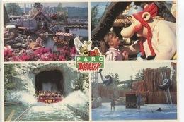 Parc Astérix : Astérix Maison (2001 Goscinny Uderzo) - Autres Communes