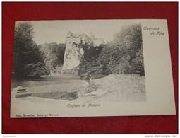 MODAVE  -   Château De Modave    - - Modave