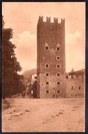 P1385  - TRENTO  - TORRE VANGA - Trento