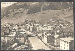 P1465  - MOENA  - PAESAGGIO - Italia