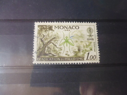 MONACO YVERT N°579 - Usati