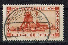 Saargebiet 1930 // Mi. 143 O - 1920-35 Société Des Nations