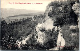 25 Route De Saint Hippolyte à Maîche - Le Fondereau - Unclassified
