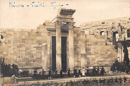 30-NIMES-CARTE-PHOTO-THEATRE ANTIQUE - Nîmes