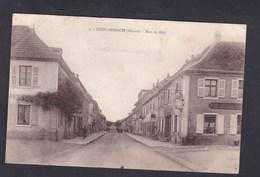 Vente Immediate Neuf Brisach (68) Rue De Bale ( Ed. Ch. Bergeret ) - Neuf Brisach