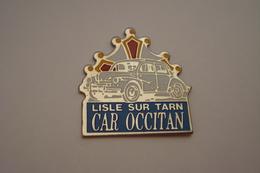 20190807-3199 OCCITANIE L'ISLE SUR TARN «CAR OCCITAN» AUTOMOBILE 4 CV - Otros
