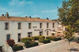 MAULEON. - L'Hôtel De La TERRASSE. CPM - Mauleon