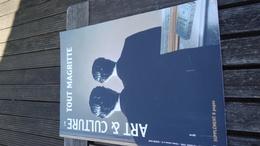 Lessines - Supplément Art & Cullture 1998 - Tout Magritte (voir Détails) - Art