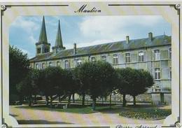 MAULEON. - L'Hôtel De Ville. CPM - Mauleon