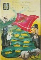 MAULEON. - Le Mauléonnais. 1er Prix Du Concours De L'affiche En 1984. CPM - Mauleon