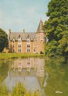 MAULEON. - Le Château De Bois-Fichet. CPM Pas Courante - Mauleon