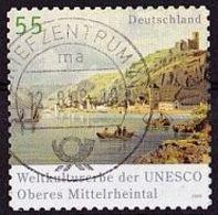 BRD Mi. Nr. 2537 O (A-4-28) - Used Stamps