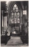 Postcard The Duke Of Wellington's Chapel York Minster RP By Walter Scott My Ref  B13494 - York