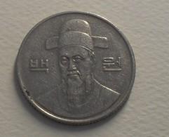 1994 - Corée Du Sud - Korea South - 100 WON - KM 35.2 - Corée Du Sud