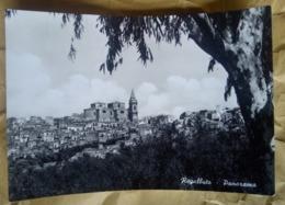 Regalbuto Panorama VIAGGIATA - Enna