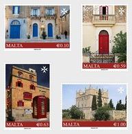 H01 Malta  Sepac 2019 - Old Residential Houses MNH Postfrisch - Malta (Orden Von)