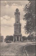AK Denkmal Jahrhundertfeier Schlacht Von Grossbeeren SSt Großbeeren 24.8.1913 - Geschichte