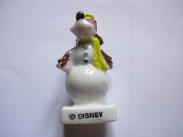 Vacances D'hiver Avec Mickey - Dingo - Charms