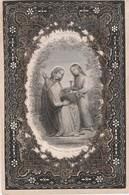 Joseph Dominique Van Elslande-wervicq -staeden 1838 - Devotion Images