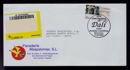 Paintings  SPAIN 2004 Centenary DALI Peinture Sp5985 - History